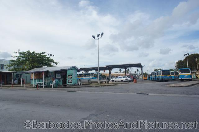 Bus depot in Bridgetown Barbados.jpg