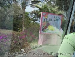 Orchid World sign garden opening and close times in Barbados.jpg