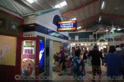 Duty Free Liquor & Tobacco in cruise terminal of Bridgetown Barbados.jpg