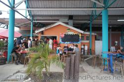 Coconuts Bar & Grill menu at Cruise Port Terminal in Bridgetown Barbados.jpg