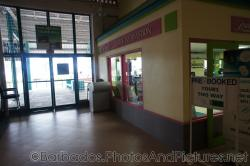 Visitor Information and Pre-Booked Tours area at Cruise Port Terminal in Bridgetown Barbados.jpg