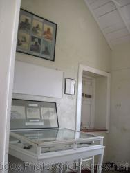 Inside a room of Gun Hill Signal Station in Barbados.jpg