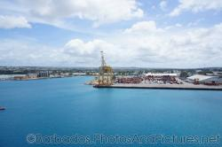 Sea port of Bridgetown Barbados.jpg