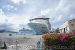 Carnival Victory docked at Bridgetown Barbados.jpg