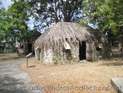 The Slave Hut at Tyrol Cot in Barbados.jpg