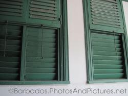 Green shutters of Tyrol Cot in Barbados.jpg