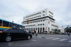 Street intersection in Bridgetown Barbados.jpg