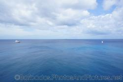 Ships amidst waters off of the coast of Barbados.jpg